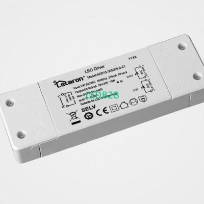 LED Control Gear EU Universal