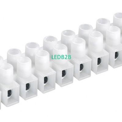 Flat Base Terminal Blocks