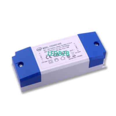 LED Driver FX Series 30-40W 100-2