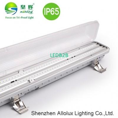 Enclosure kit of LED three-proof
