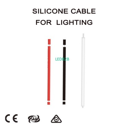 110 Terminal Silicone Wire Cable