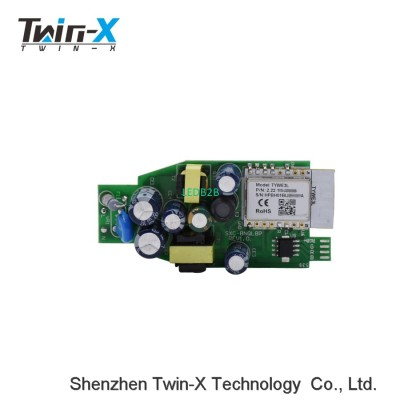 led PWM dimming power supply