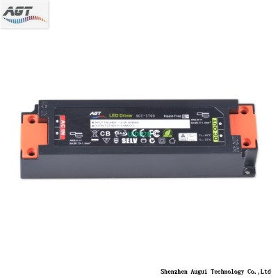 high quality isolated for led tro