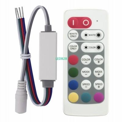 T140 Mini-T Advanced RGBW Control