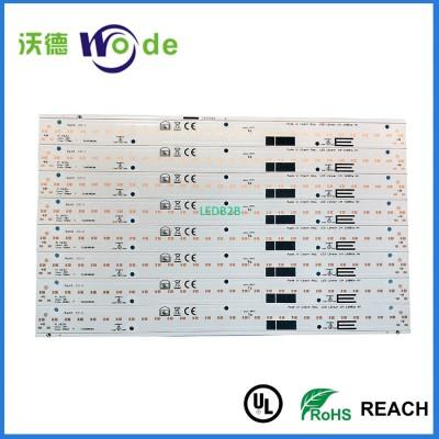 Single sided CEM1 LED PCBs PCB fo