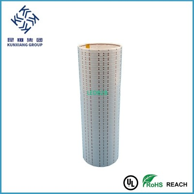 Reel to reel Flexible PCBs for LE