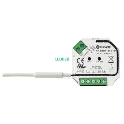 AC Phase Cut RF+Bluetooth Dimmer