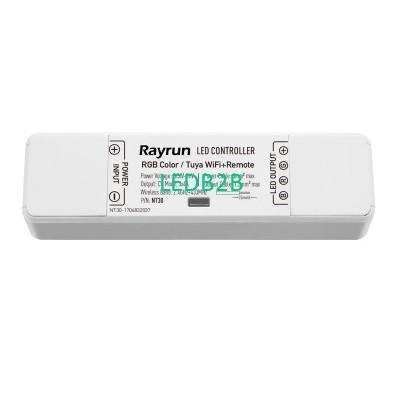 NT30 31 Tuya Wifi Series RGB Cont