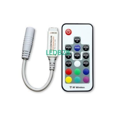 R109 Mini Entry-level RGB LED con
