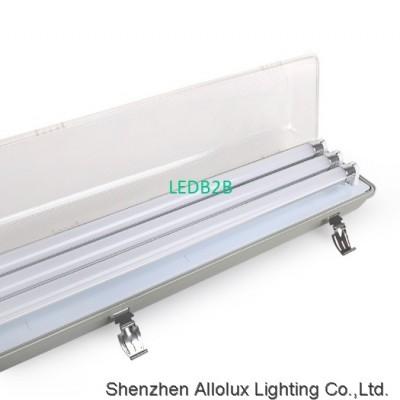 T8 Three-proof Lamp Shell Kit Thr