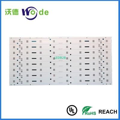Immersion Tin FR4 LED pcbs high q