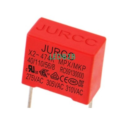 JY-X2 Capacitor