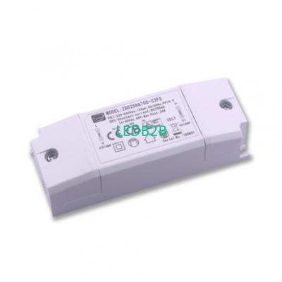 LED Driver ZD Series 10-30W 200-2