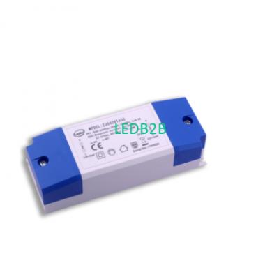LED Driver ZJ Series 35-40W 200-2