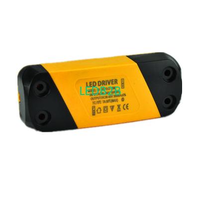 NF_PS-A 4-7x1W Li-full LED driver
