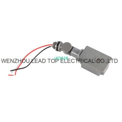 photocell control switch wire-in
