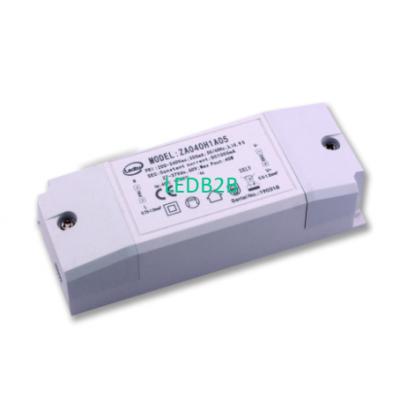 LED Driver Plastic Case CC Mode Z