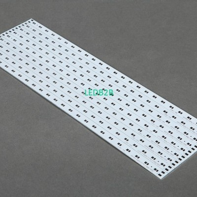 Aluminium PCBs for LED module
