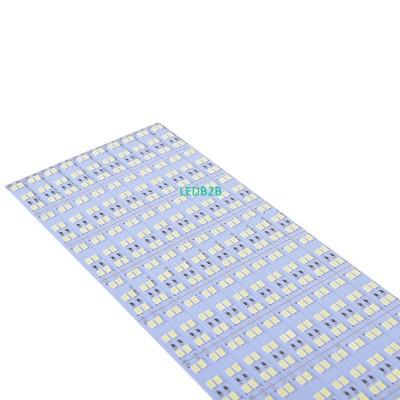 ALU LED PCBA module for LED light