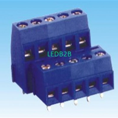 Connection with thread CM-EK381 E
