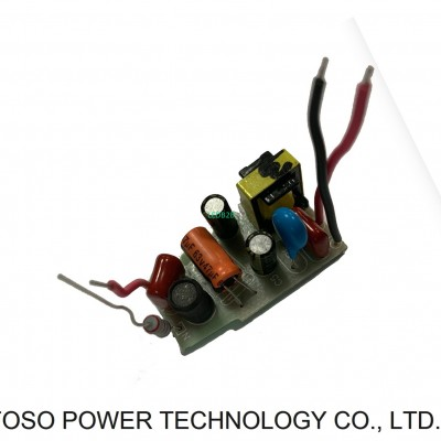 3-9W INDOOR LED DRIVER