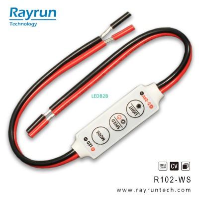 Rayrun R102-WS Mini single color