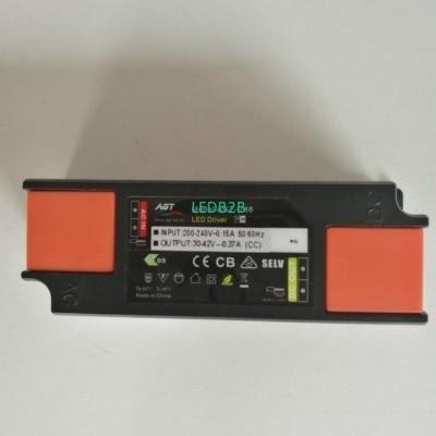 220-550mA 20W flicker constant cu