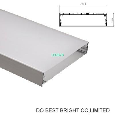 Factory Customize Aluminum Profil