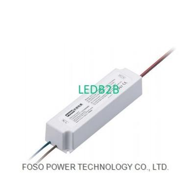40W Single Output CV Power