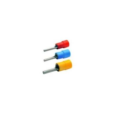 PVC or Nylon Insulated Pin Termin
