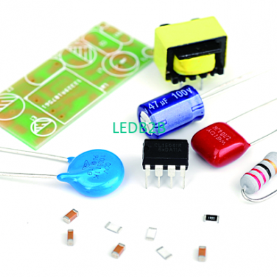 led driver charger