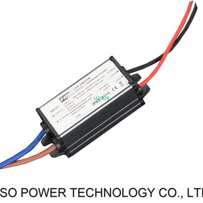 8W INDOOR LED DRIVER