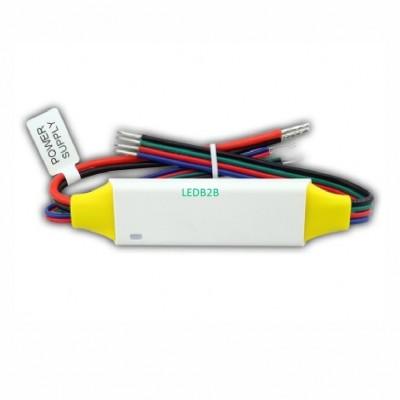 R203 Professional RGB Amplifier