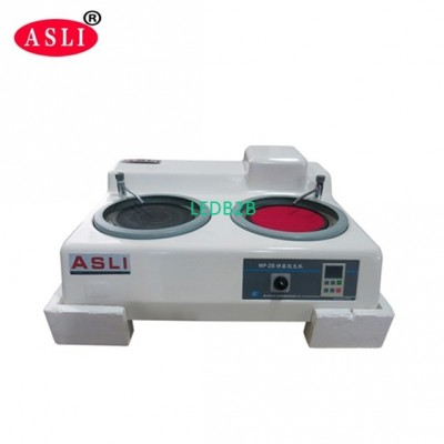 Metallographic Sample Grinder and