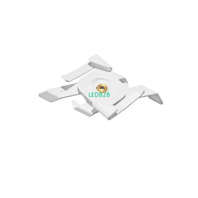 POWERGEAR EZCLICK Mounting Kit T-