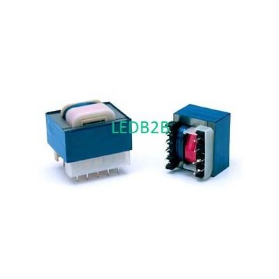 Pin Type Power Transformer