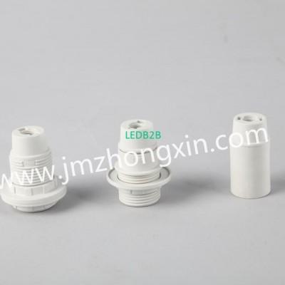 E14-TSD2 full-threaded lampholder