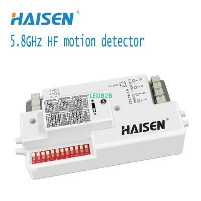 microwave motion sensor HD01V