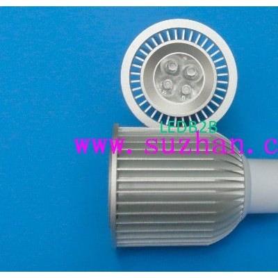 GU10 Heatsink fittings(COB availa