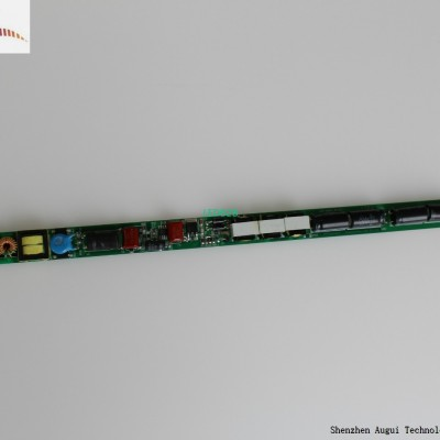 non-isolated T8 led tube driver
