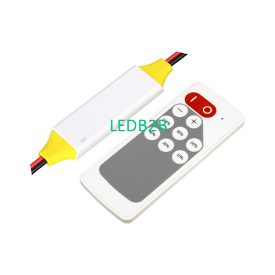 P11 Pro. RF Single Color LED Dimm