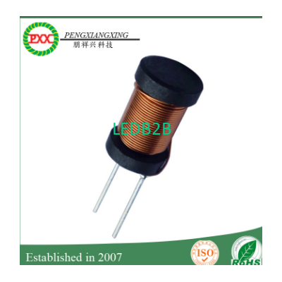 DR 16*20 vertical type inductor