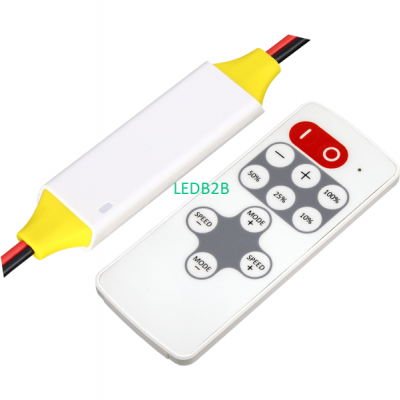 P10 Pro. RF Single Color LED Cont