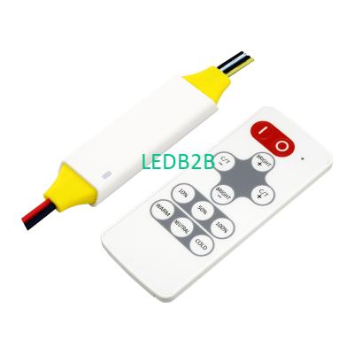 P20 P21 Pro. RF Dual Color LED co