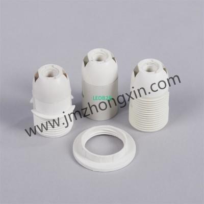 VDE ENEC E14 full-threaded lampho
