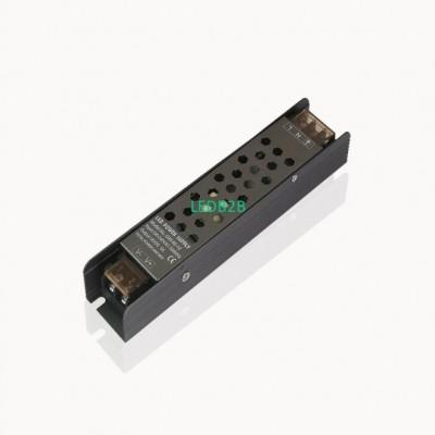 60w 5a 2.5a slim power supply led