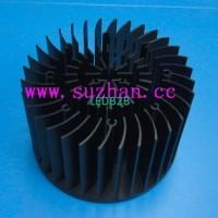 100 cold forging downlight, ceilinglight heatsink (new type 2)