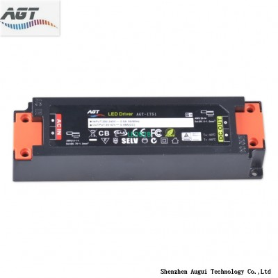 TUV certified constant current fo