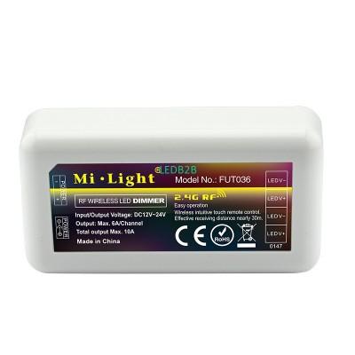 Single Color LED Strip Controller