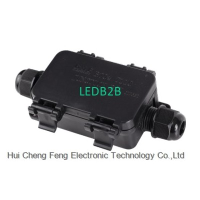 Waterproof Junction Box-B704(IP66